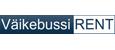 Väikebussi rent logo